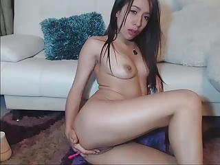 Hermosa Latina Mojadita Masturbandose Rico